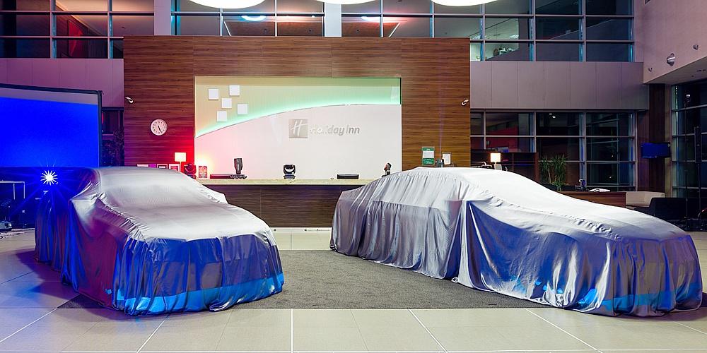 Nové BMW radu 7 | Foto: Milo Fabian (milofabian.com)