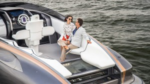 Lexus Sport Yacht