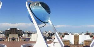 technologie solarne kolektory