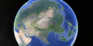 Zdroj: Google Earth