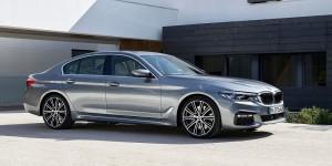 BMW radu 5 (2017)