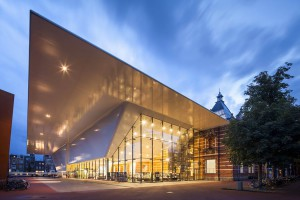 Amsterdam-Stedelijk-Museum