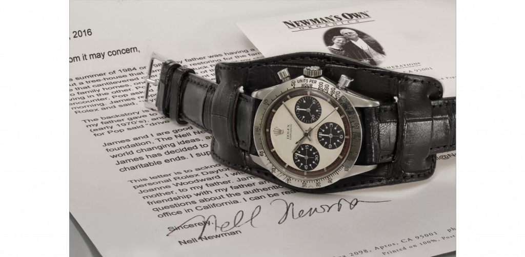 roley daytona cosmograph paul newman (3)