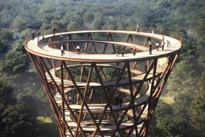 Camp-Adventure-Park-Observation-Tower