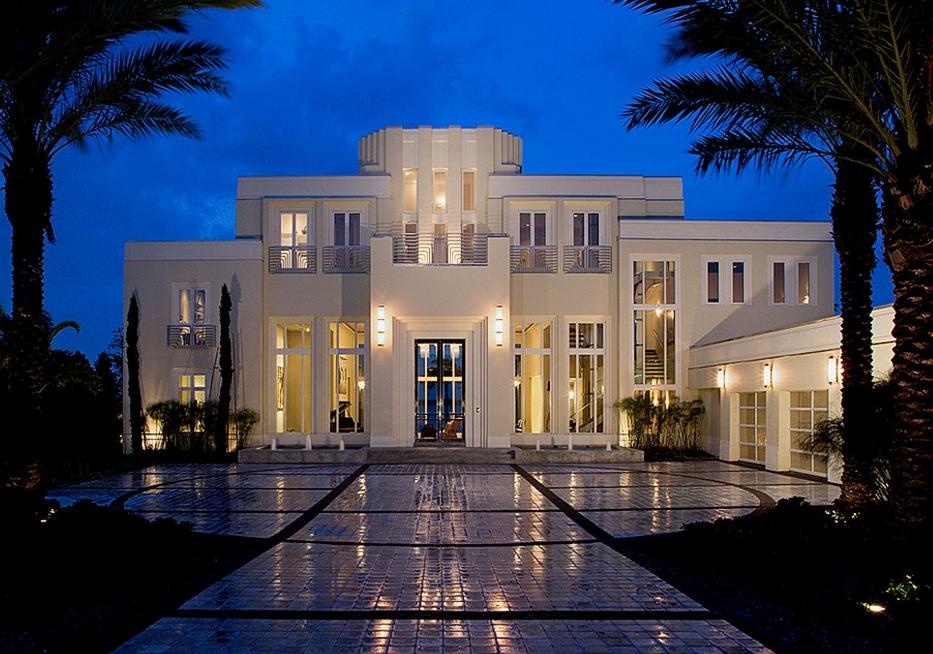 10 Hot Trends for Adding Art Deco into your Interiors - Freshome.com