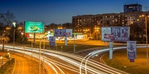 Doba konvenčných billboardov postupne končí. Je to dôsledok vyvíjajúcej sa legislatívy, ale aj oprávneného záujmu ľudí o redukovanie takzvaného vizuálneho smogu. Ilustračné foto