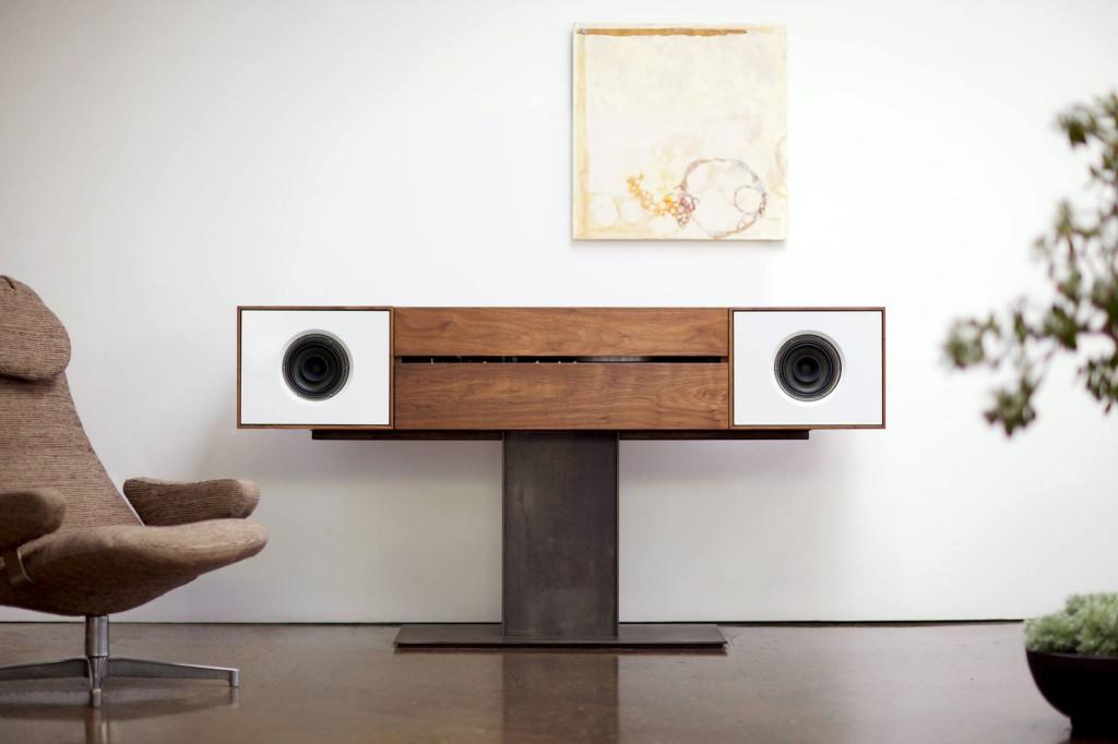 Symbol Audio Modern Record Console (2)