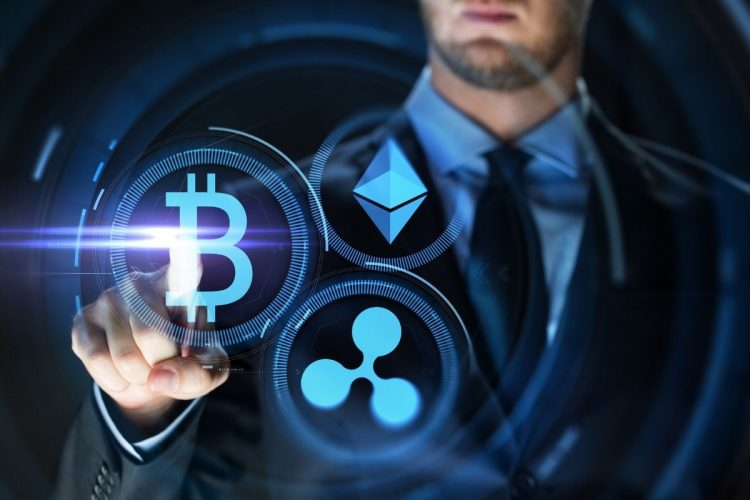 Bitcoin, Ethereum alebo XRP? (zdroj obrázku: canva.com)