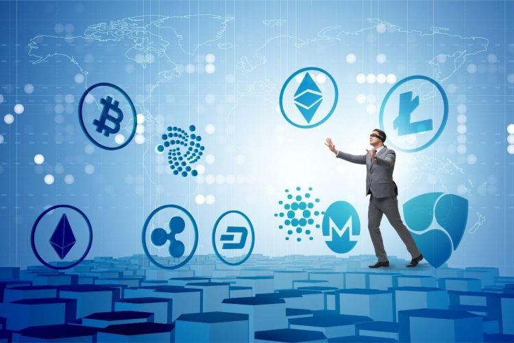 Nájdite tú správnu kryptomenu pre vaše investovanie (zdroj obrázku: canva.com)