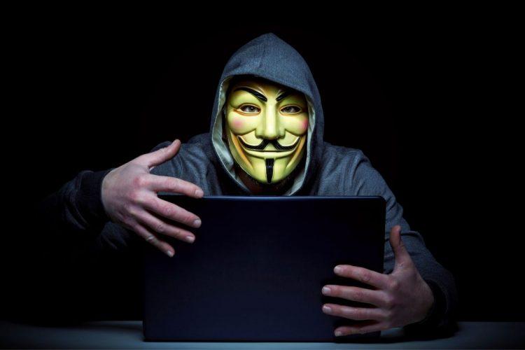 Kybernetické útoky môžu byť pre mnohé podniky likvidačné (zdroj obrázku: canva.com)