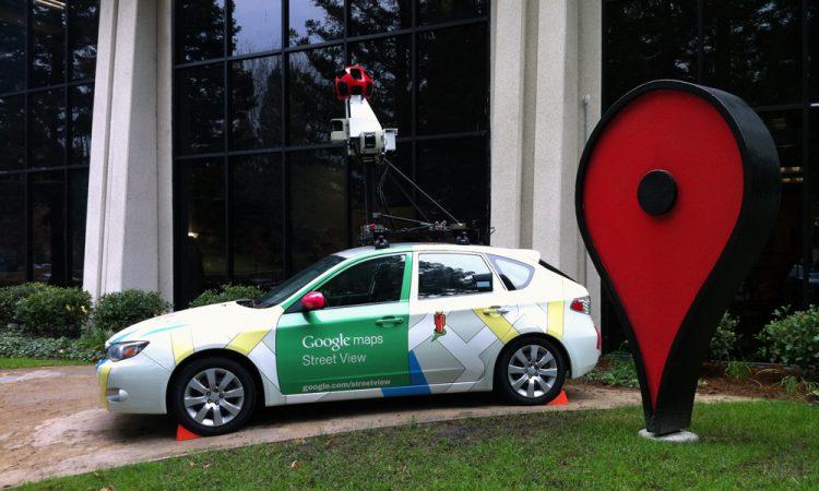 Sú motorové vozidlá spoločnosti Google minulosťou? (zdroj obrázku: Flickr/Matt McGee)