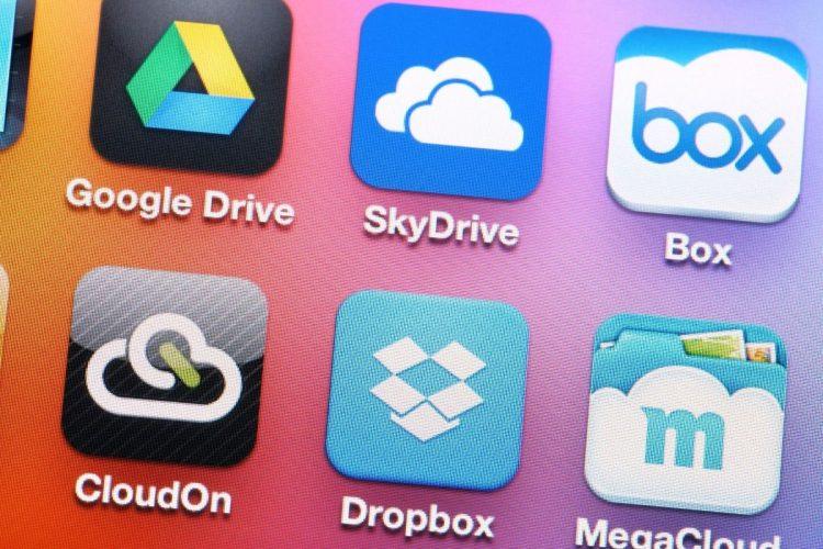 Aké úložisko využívate na svoje videá a fotografie vy? (zdroj obrázku: canva.com)
