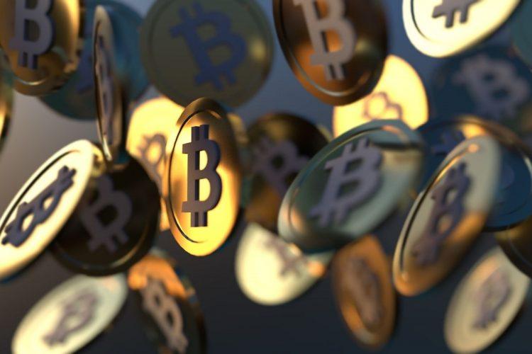 Hodnota bitcoinu sa výrazne znížila (zdroj obrázku: canva.com)