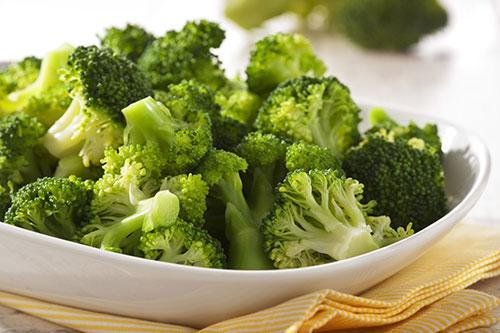 Brokolica bielkoviny