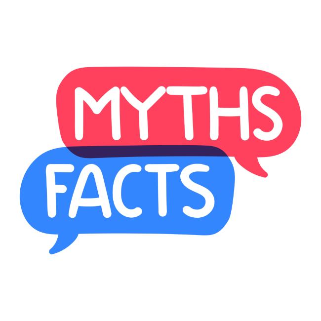Mýty a fakty