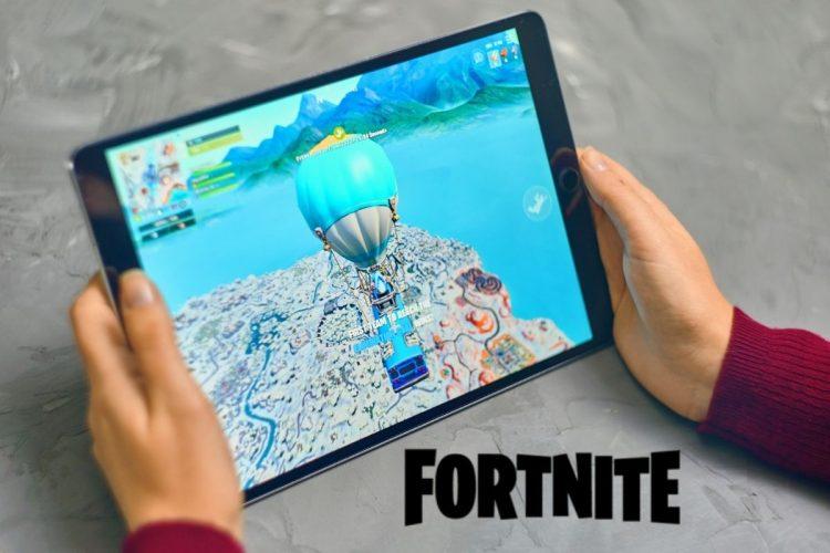 Milovníci Fortnite s nariadeniami spoločnosti Apple nesúhlasia (zdroj obrázku: canva.com)