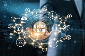 Blockchain (zdroj obrázku: canva.com)