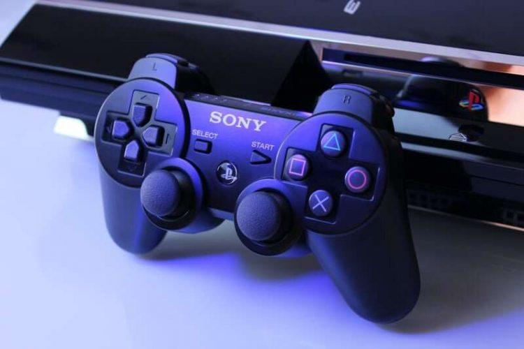Sony ovládač