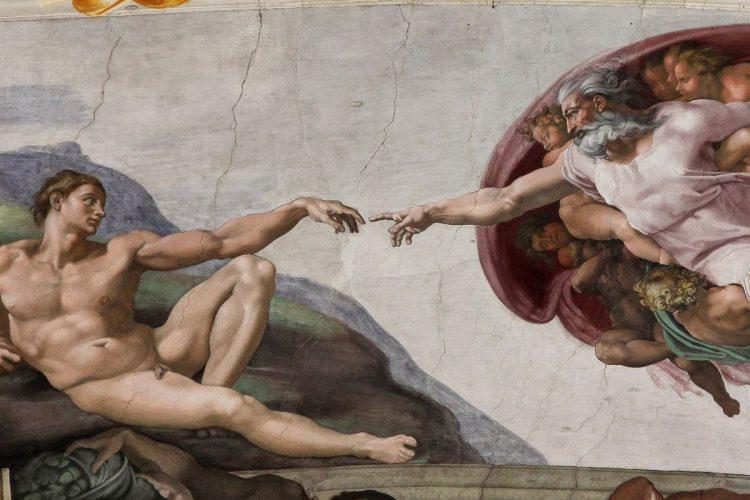 Umelci Michelangelo