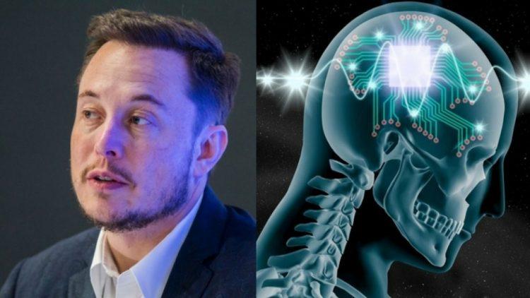 Neuralink a Elon Musk
