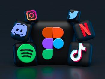 socialne media