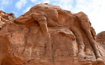 sochy tiav - Saudská Arábia