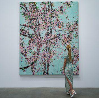 umenie-umelecké dielo-móda - spájanie umenia a módy