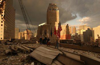 Ground Zero (epicentrum)