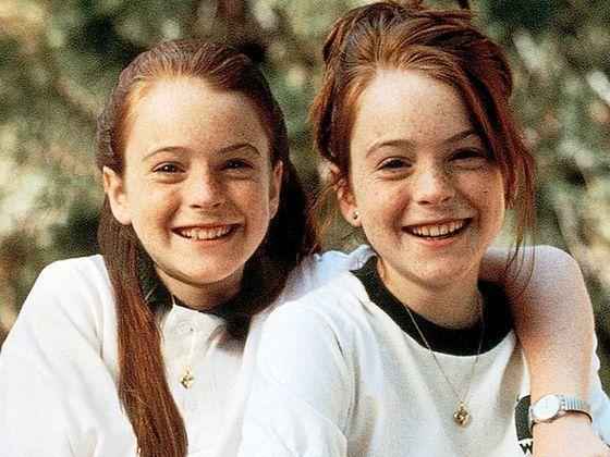 dvojičky vo filme