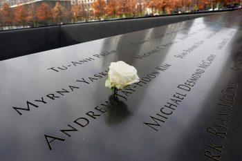 Pamätník obetí 11. septembra - Reflecting Absence