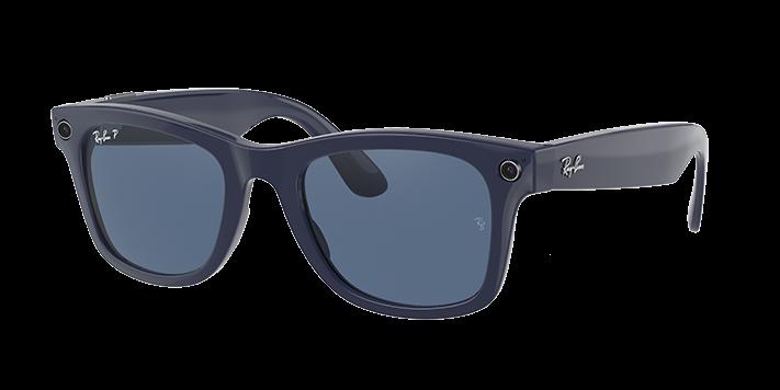 Inteligentné okuliare Ray-Ban Stories