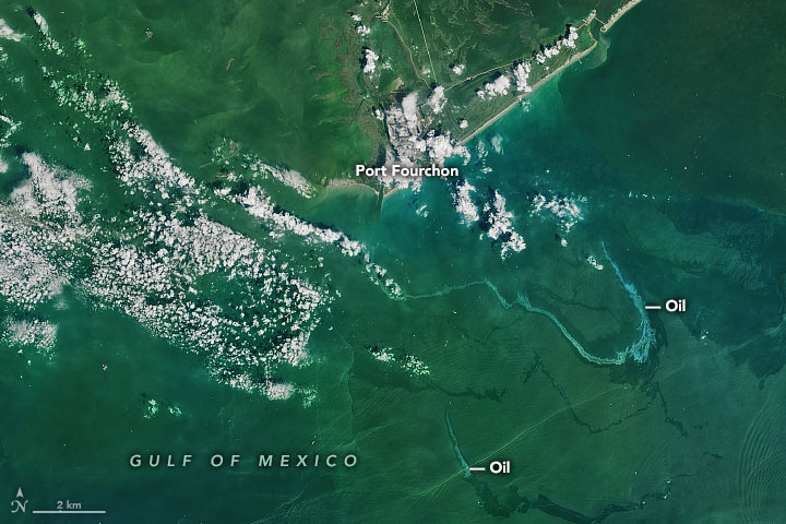 satelit Landsat