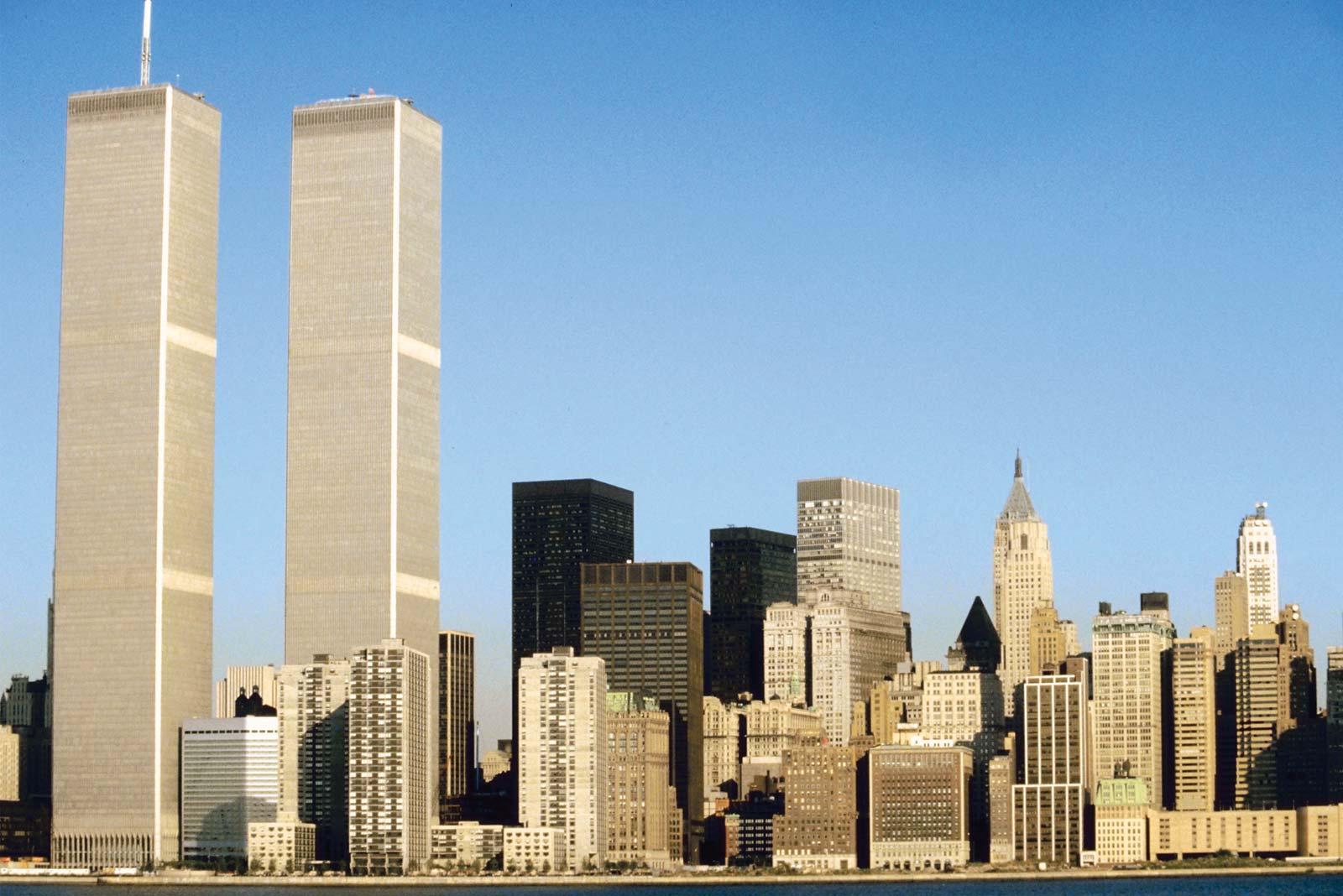 Svetové obchodné centrum