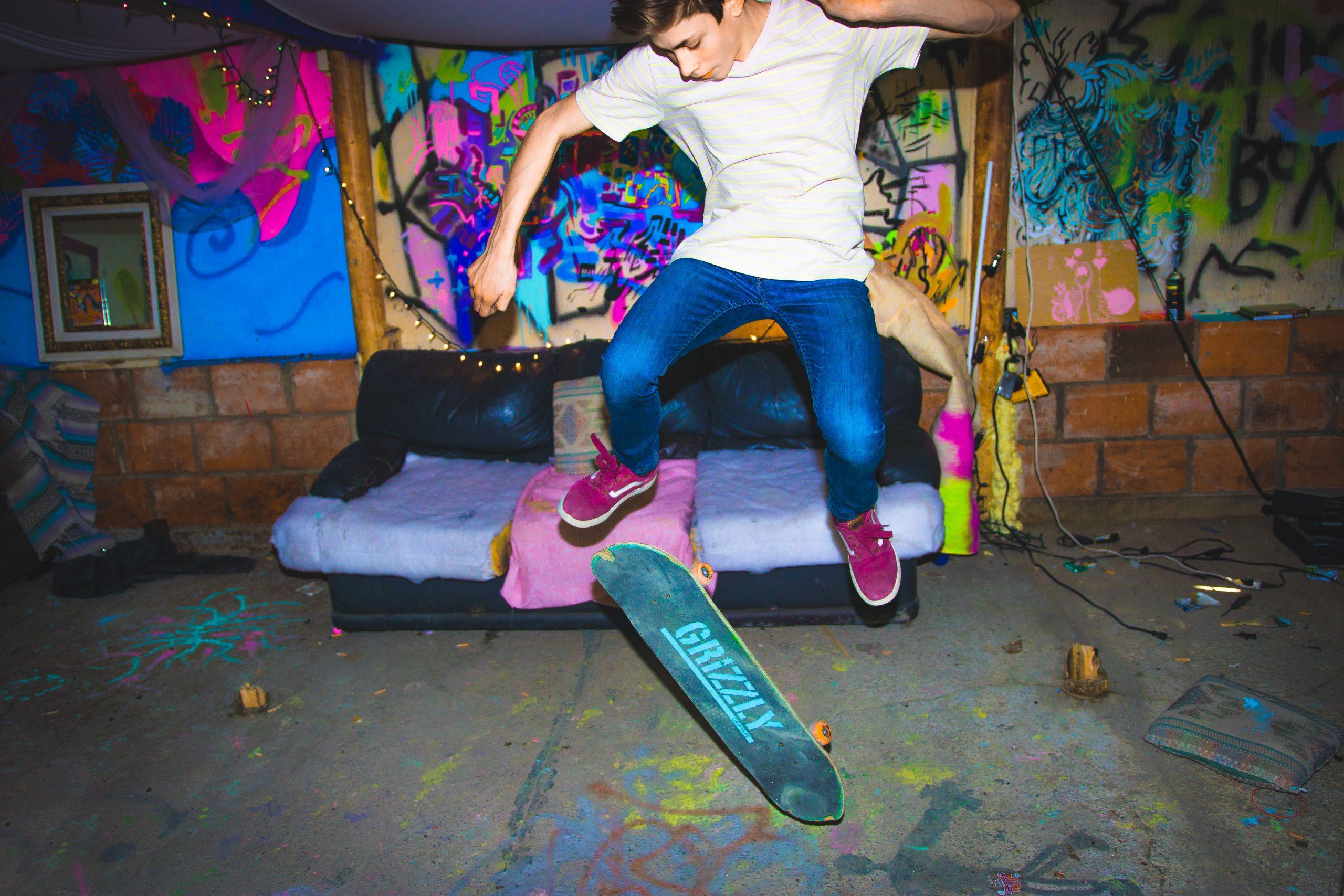 subkultúry-skaters