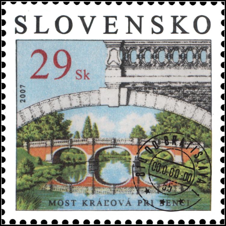 slovenské mosty a viadukty