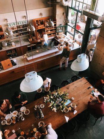 Rebríček 50 najlepších reštaurácií za rok 2021